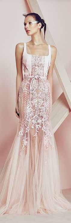 BaSil Soda Couture Spring Summer 2015