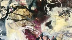 Contemporary Art, Painting, Artists, Color, Kolding, Abstract, Kunst, Painting Art, Colour