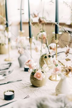Romantic and elegant wedding photo session inspired by old world elegance paired with a minimal romantic feel. Complete with vintage blush and blue accents, this feminine bridal photography is bound to inspire any modern bride. #modernbridalinspiration #minimalistbridalstyle #modernminimalistbride #vintageweddingphotography