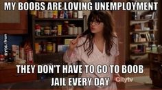 Hahaha been there! Oh Jessica Day/New Girl, you get me.