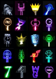 Kpop lights!