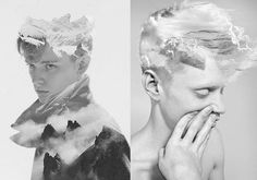 Digital Collages by Matt Wisniewski