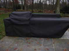 Outdoor Kitchen Protection   Outdoor Furniture Protection   Winterizing