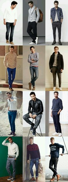 men's casual outfits ideas