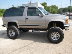 2 door yukon for sale - Google Search & Yukon GT | American Beasts | Pinterest | Cars 4x4 and Vehicle