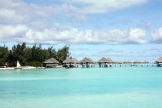 Going to Bora Bora for our honeymoon was a dream. Here is what to expect when traveling to Bora Bora.