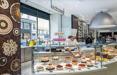 LVMH GEARS UP FOOD BUSINESS – onedayonetrend