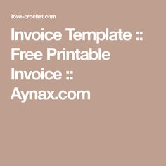 Invoice Template Usa Invoices Template Free Usa Hotel Invoice