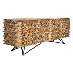 NEW YORK SIDEBOARD - Buffets & Sideboards - Cabinets & Storage - Dining - HD Buttercup Online – No Ordinary Furniture Store – Los Angeles & San Francisco