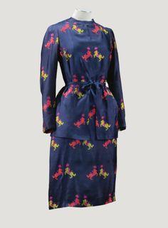 Schiaparelli Haute Couture,printemps-été 1938<br /> | lot | Sotheby's