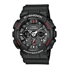 b8bd2acac3be Encuentra Reloj Casio G Shock Negro en Mercado Libre Colombia. Descubre la  mejor forma de comprar online.