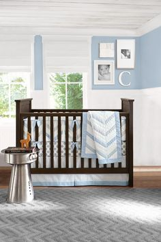 Carson Nursery by Pottery Barn Kids