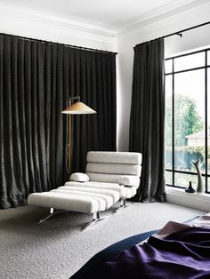 """When this [Melbourne home](http://www.homestolove.com.au/gaudy-80s-home-gets-modern-renovation-3877