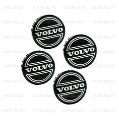 Колпачки для литых дисков Volvo  Комплект состоящий из качественных ступичных заглушек Вольво, состоит из 4 крышек центра ступицы, которые выполнены в черном цвете с логотипом Вольво, с диаметром внешней стороны 62 мм, посадочный диаметр составляет 60 мм, подробнее на сайте онлайн каталога http://snstuning.ru/products/kolpachki-diskov-volvo-chernye-62
