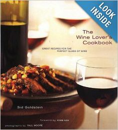 Help them learn to pair their wine with food.