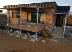 둑스(DUX) Metal Structure, Building, Outdoor Decor, Alternative, Storage, Home Decor, Purse Storage, Decoration Home, Room Decor