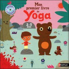 Le Yoga pour les enfants : aider à la gestion des émotions ?