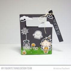 MFT Aug Release Coundown Day 2 -Treat bag