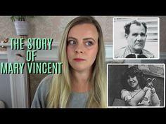 THE MARY VINCENT STORY | TRUE CRIME True Crime, Sad