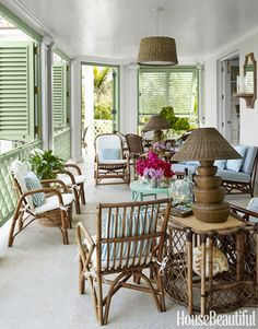 1000 Images About Sun Rooms On Pinterest Sunroom Ideas