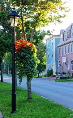 Charlottetown, Prince Edward Island - Canada