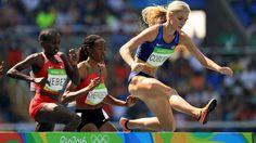 Bronze. 3000m. Steeplechase. emma coburn - Google Search