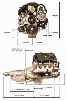 Ls1 Engine, Truck Engine, Auto Engine, 55 Chevy Truck, Chevy Hhr, Ls Engine Swap, Crate Motors, Ls Swap, Classic Car Restoration