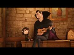 Hotel Transylvania Trailer 2 Official 2012 (Selena Gomez ) ... point of view lesson
