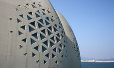 soma: one ocean - thematic pavilion for yeosu expo 2012 complete