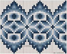 Loom Bracelet Patterns, Bead Loom Patterns, Peyote Patterns, Beading Patterns, Cross Stitch Borders, Cross Stitching, Cross Stitch Patterns, Tapestry Crochet Patterns, Quilt Patterns