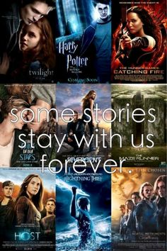 <3. Except for twilight