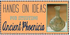 Round up of great resources for Phonetician study from Tina's Dynamic Homeschool. Not much for art but wonderful for inspiration and lots of links.