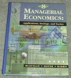 Managerial economics applications strategies and tactics 13th managerial economics applications strategy and tactics fandeluxe Gallery