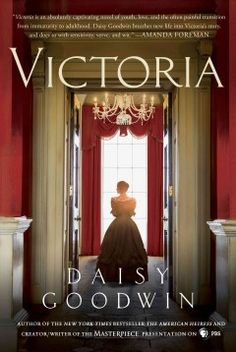 A rich, elegant historical fiction book to read about Queen Victoria. Victoria by Daisy Goodwin is a must-read. Great Books, New Books, Books To Read, Library Books, Reine Victoria, Queen Victoria, Victoria Pbs, Victoria Series, Movies