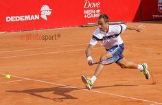 Început bun pentru Marius Copil Dove Men, Basketball Court, Sports, Tennis, Hs Sports, Excercise, Sport, Exercise