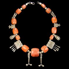 Nacklace, african jewelry