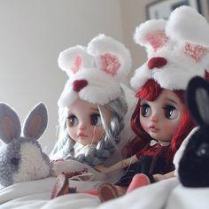 #devidelacour #stellaserendipitous #blythe #customblythe #doll #k07 #k07doll