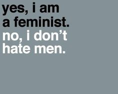 4th wave, wave movement, woman talk, hate men