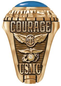 This ring will commemorate your service as a Naval Aircrew member. Free shipping from Military Online Shopping