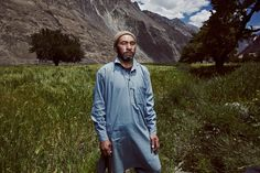 Portraits from a Land Forgotten