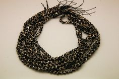 1strand  natural agate faceted ball sized 6mm by 3yes on Etsy