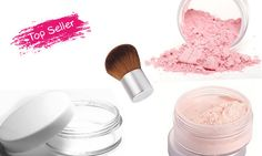 ETSY SALE!!  STARTER GIFT KIT Pure Skin Minerals by LittleStuff4u