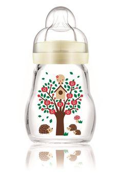 mambaby.com Biberon Verre 170 ml - Biberons - Biberons & tasses