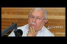 Alvarito a las 7 en punto: Arvelo en contra del referéndum venezolano