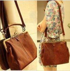 7cbd40f32d8d Drop shipping 2013 women New Fashion messenger bag brand handbag Europe  Retro Shoulder Purse Handbag Totes