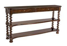Bernhardt | Brunswick Console Table (509-910)