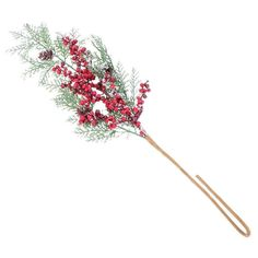 Christmas Floral Spray - Glitter Berries are central in any DIY Christmas bouquet Size: 25 x cm 1 pc. Christmas Wedding, Christmas Diy, Christmas Decorations, Festival Party, Dried Flowers, Party Supplies, Berry, Wedding Flowers, Bouquet
