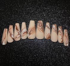 Ballet Shoes, Dance Shoes, Nude Nails, Cool Nail Art, Gorgeous Nails, Press On Nails, Shopping, Etsy, Ballet Flats