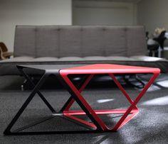 Tisch X plus, von Xiaoxi Shi