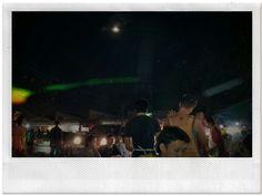 The Last Full Moon 2012 ~ Bangkok Thailand